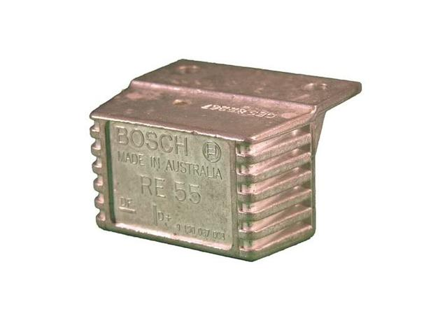 Bosch Alternator Regulator RE55 Sparesbox - Image 1
