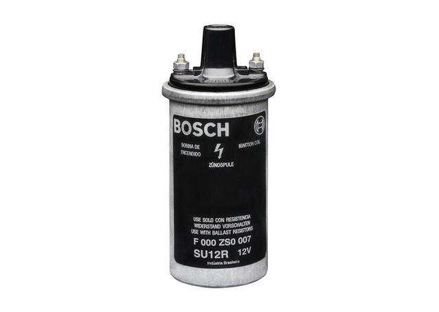 Bosch Ignition Coil SU12R Sparesbox - Image 1