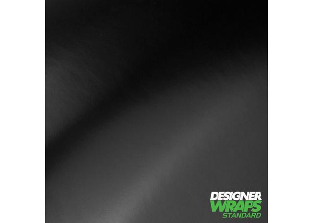 Teckwrap Accessory Pack Standard Matte Black 1 52m x 0 5m