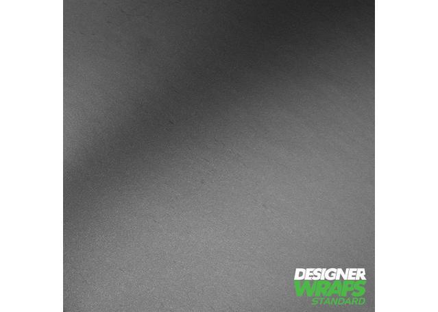 Teckwrap Accessory Pack Standard Matte Dark Gray 1 52m x 0 5m
