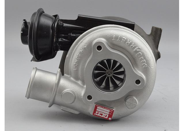 TDX Turbo Upgrade GT2052V Fits Nissan Patrol ZD30 1999-2006 14411-VC100