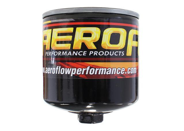 Aeroflow AF2296-2010 Oil Filter Fits Ford Falcon BF-FGX Z516 5.4L V8, 4.0L T6 Sparesbox - Image 1