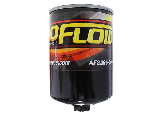 Aeroflow AF2296-3001 Oil Filter Fits Ford Falcon 6 & 8 Z9  Sparesbox - Image 1