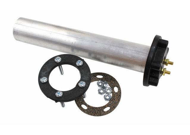 "Aeroflow AF85-2010 0-90 Ohm Fuel Sender Unit With Gasket And Bolts 10"" Deep Sparesbox - Image 1"