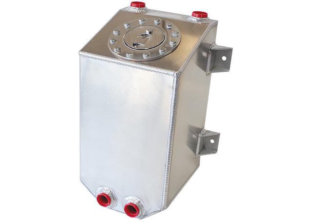 Aeroflow AF85-2030A Alloy Fuel Cell 11.35 Litre Sparesbox - Image 1