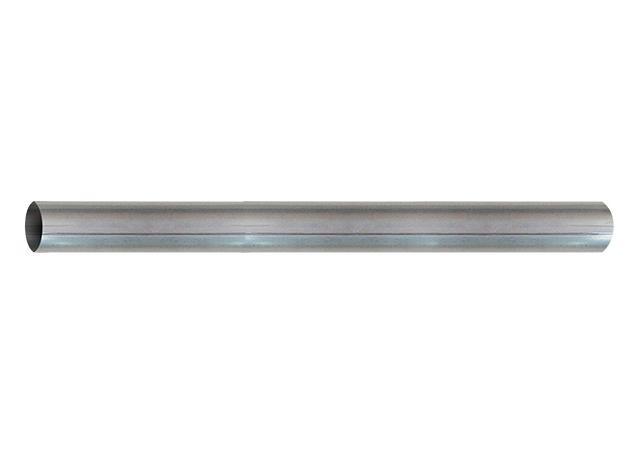 "Aeroflow AF8601-275L Aluminium Tube 2.75"" OD 70mm Wall 2.03mm 1M Long Sparesbox - Image 1"