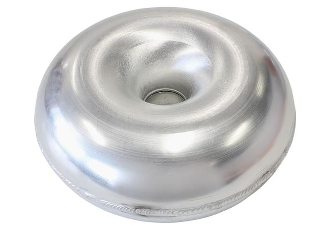 "Aeroflow AF8610-250 Aluminium Donut 2-1/2"" Welded Outside Only Sparesbox - Image 1"