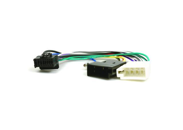 aerpro harness pioneer to iso 14 pin app8pio sparesbox sparesbox rh sparesbox com au Pioneer Wiring Installation Pioneer Wiring Harness Diagram