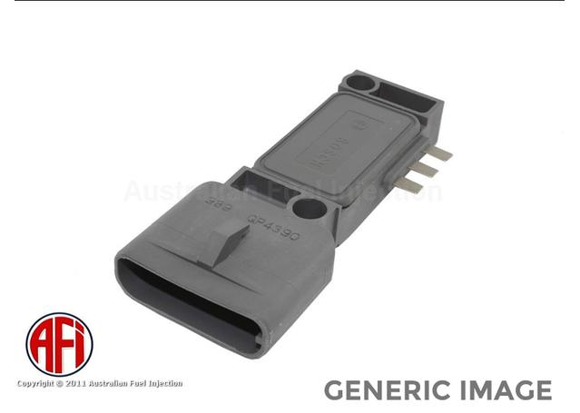 AFI Ignition Module JA114 Sparesbox - Image 1