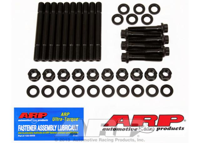 ARP Main Stud Kit Fits Chev SB 4 Bolt 234-5602 Sparesbox - Image 1