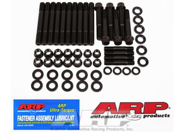 ARP Main Stud Kit Fits Chev SB 4 Bolt 234-5801 Sparesbox - Image 1