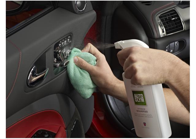 Autoglym Interior Shampoo 500mL AURIS500 Sparesbox - Image 5