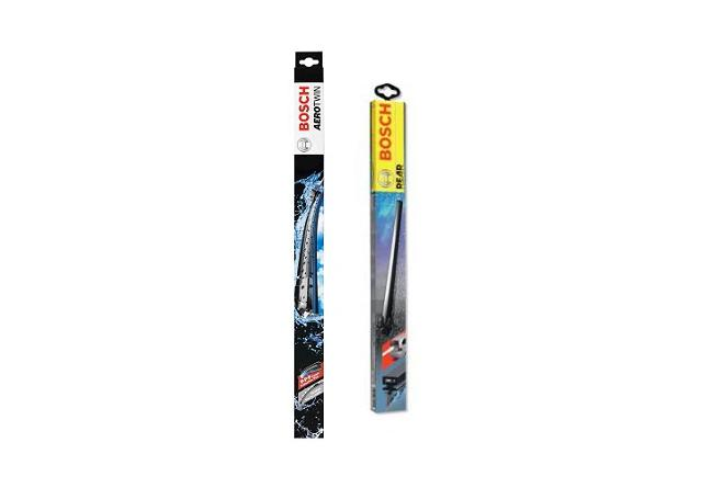 Bosch Wiper Blade Kit Front & Rear A118S-H351 Sparesbox - Image 1