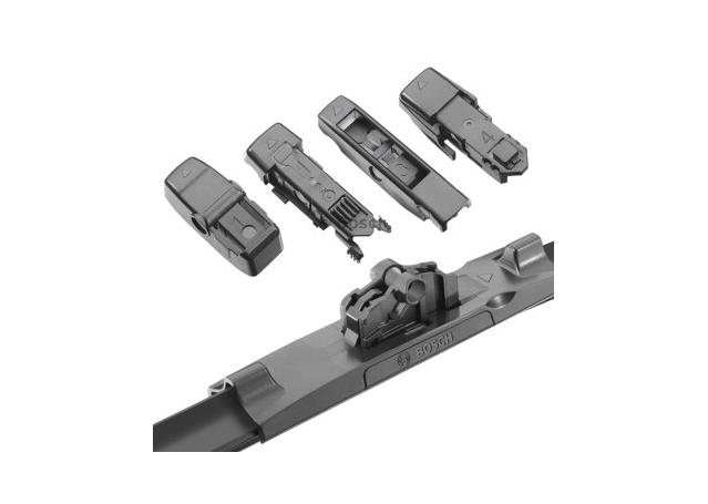 Bosch Aerotwin Plus Wiper Blade AP650U Sparesbox - Image 2