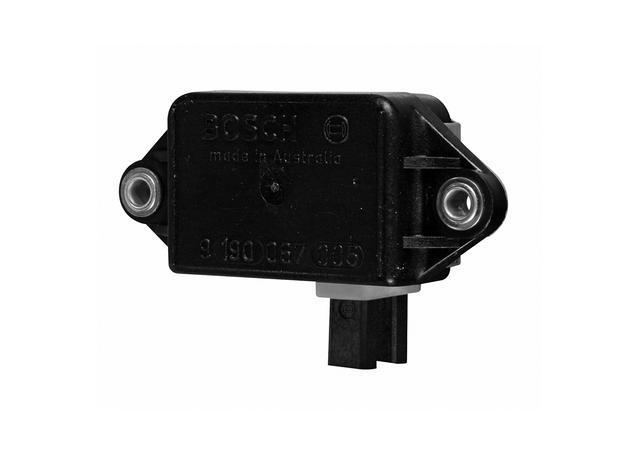 Bosch Alternator Regulator 9 190 067 005