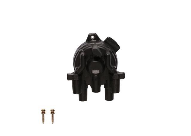 Bosch Distributor Cap GH661 Sparesbox - Image 1
