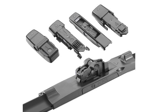 Bosch Aerotwin Plus Wiper Blade AP600U Sparesbox - Image 3