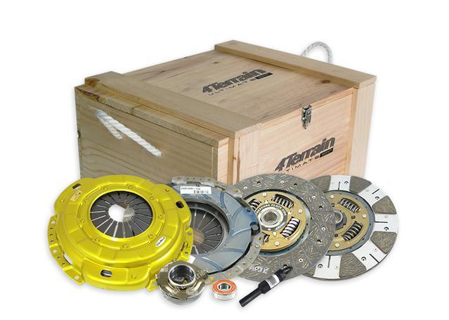 4Terrain Ultimate Clutch Kit 4TU2005N Sparesbox - Image 1