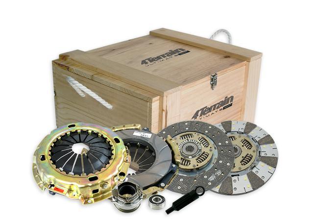 4Terrain Ultimate Clutch Kit 4TU2357N Sparesbox - Image 1