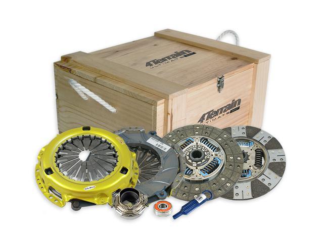 4Terrain Ultimate Clutch Kit 4TU2375N Sparesbox - Image 1