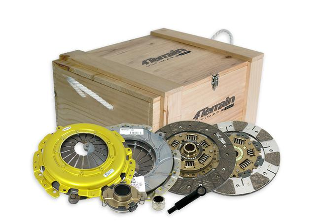 4Terrain Ultimate Clutch Kit 4TU2376N Sparesbox - Image 1