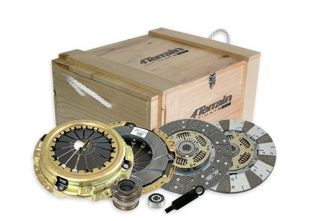 4Terrain Ultimate Clutch Kit 4TU2538N Sparesbox - Image 1