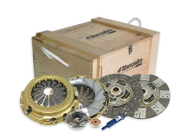 4Terrain Ultimate Clutch Kit 4TU2682N Sparesbox - Image 1