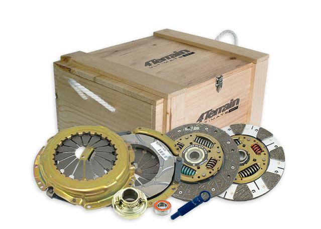4Terrain Ultimate Clutch Kit 4TU2765N Sparesbox - Image 1