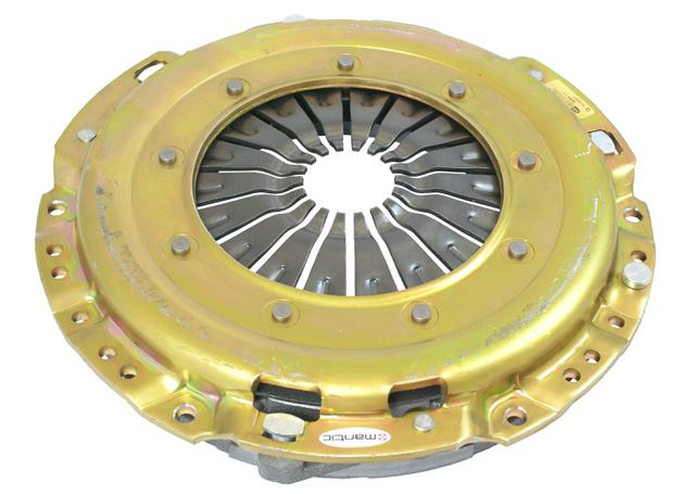 4Terrain Ultimate Clutch Kit 4TU2775N-CSC Sparesbox - Image 2