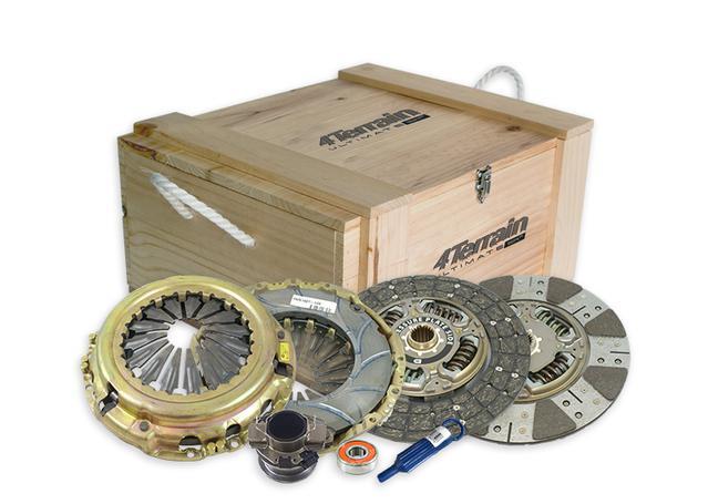 4Terrain Ultimate Clutch Kit 4TU2941N Sparesbox - Image 1