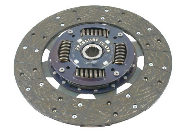 4Terrain Ultimate Clutch Kit 4TUDMR2486N Sparesbox - Image 3