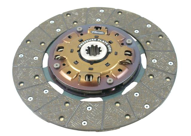 4Terrain Ultimate Clutch Kit Inc. Flywheel 4TUDMR2780N-CSC Sparesbox - Image 3