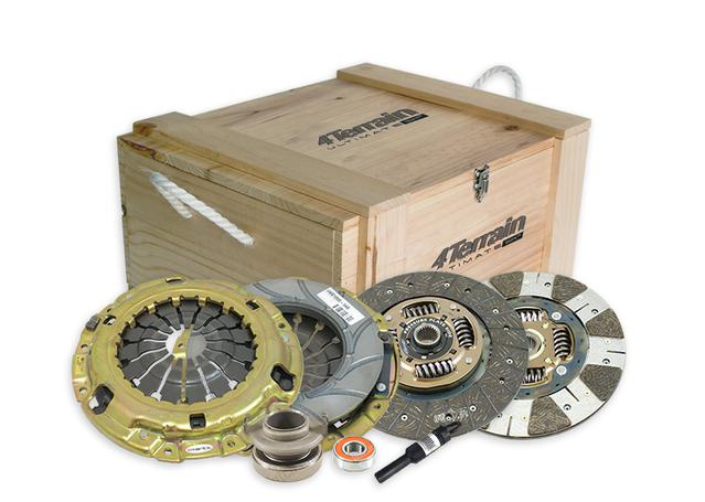 4Terrain Ultimate Clutch Kit 4TUDMRSK2477N Sparesbox - Image 1