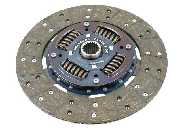 4Terrain Ultimate Clutch Kit 4TUSRF2384N Sparesbox - Image 3