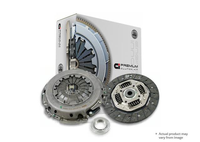 Clutch Industries Standard Replacement Clutch Kit R1364N Sparesbox - Image 1