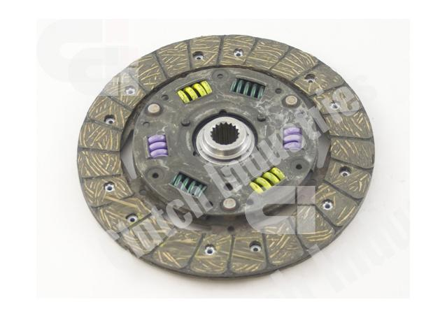 Clutch Industries Standard Replacement Clutch Kit R1364N Sparesbox - Image 3