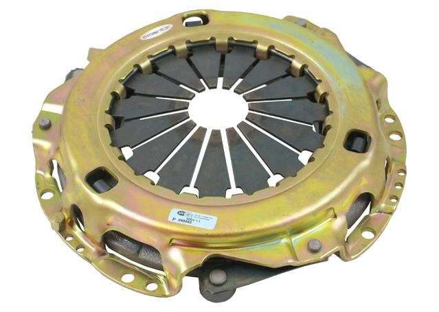 4Terrain Heavy Duty Clutch Kit 4T1092NHD Sparesbox - Image 2