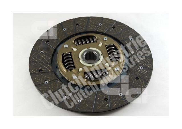 4Terrain Heavy Duty Clutch Kit 4T1440NHD Sparesbox - Image 3
