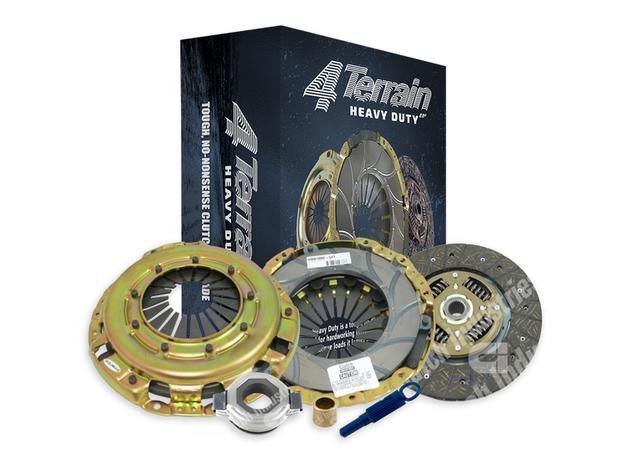 4Terrain Heavy Duty Clutch Kit 4T2185NHD Sparesbox - Image 1