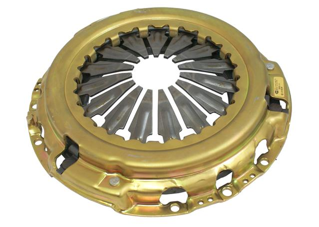 4Terrain Heavy Duty Clutch Kit 4T2348NHD Sparesbox - Image 2
