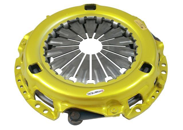 4Terrain Heavy Duty Clutch Kit 4T2375NHD Sparesbox - Image 2