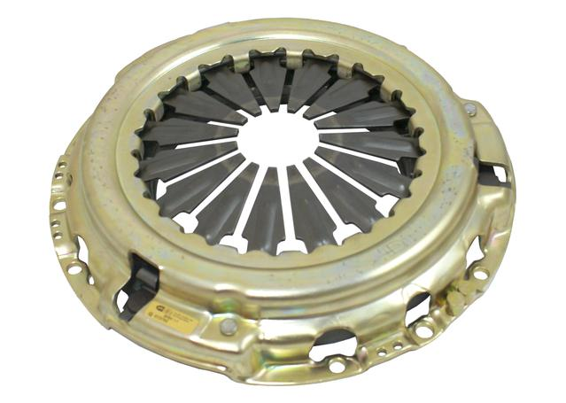 4Terrain Heavy Duty Clutch Kit 4T2384NHD Sparesbox - Image 2