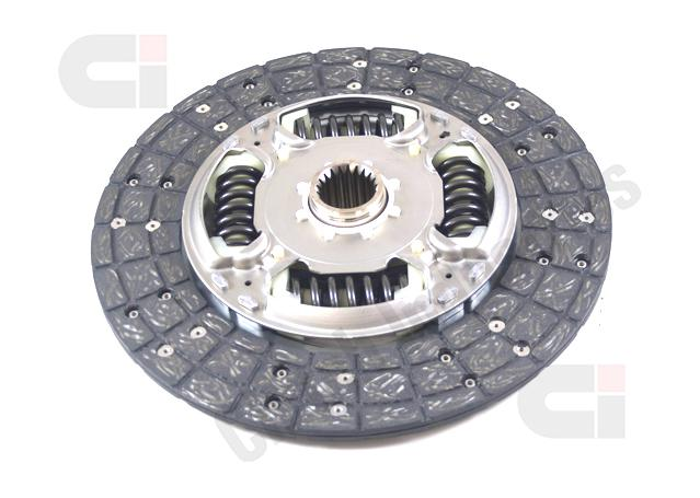 4Terrain Heavy Duty Clutch Kit 4T2384NHD Sparesbox - Image 3