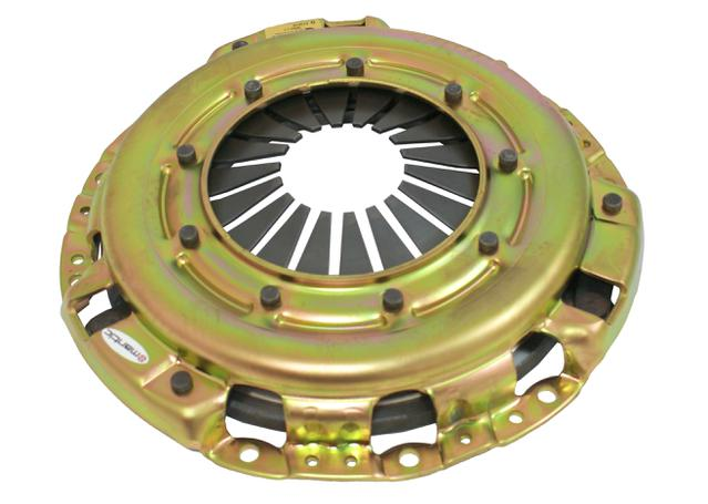 4Terrain Heavy Duty Clutch Kit 4T2478NHD Sparesbox - Image 2
