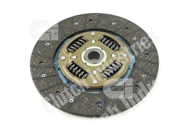 4Terrain Heavy Duty Clutch Kit 4T2478NHD Sparesbox - Image 3