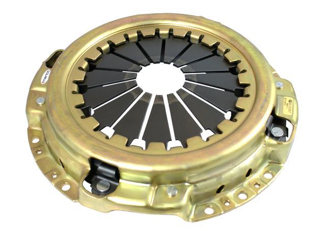 4Terrain Heavy Duty Clutch Kit 4T2538NHD Sparesbox - Image 2