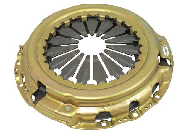 4Terrain Heavy Duty Clutch Kit 4T2682NHD Sparesbox - Image 2