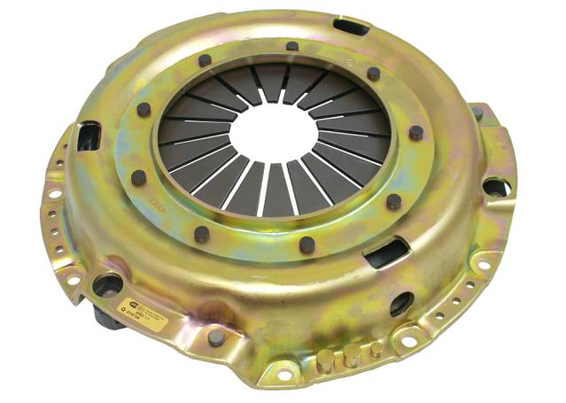 4Terrain Heavy Duty Clutch Kit 4T386NHD Sparesbox - Image 2