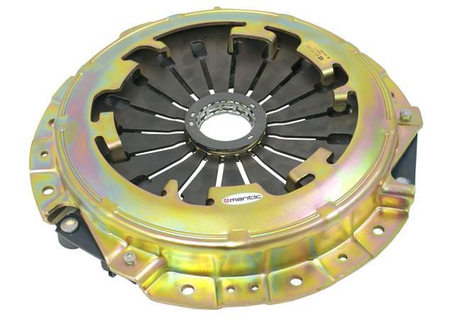 4Terrain Heavy Duty Clutch Kit Inc. CSC & FW 4TDMR1671NHD Sparesbox - Image 2