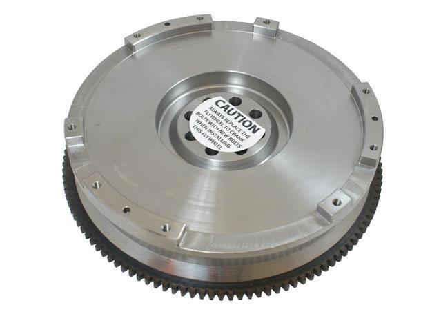 4Terrain Heavy Duty Clutch Kit Inc. CSC & FW 4TDMR1671NHD Sparesbox - Image 4